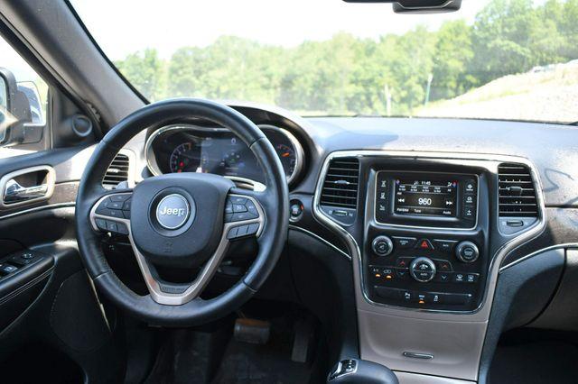 2015 Jeep Grand Cherokee Limited Naugatuck, Connecticut 18