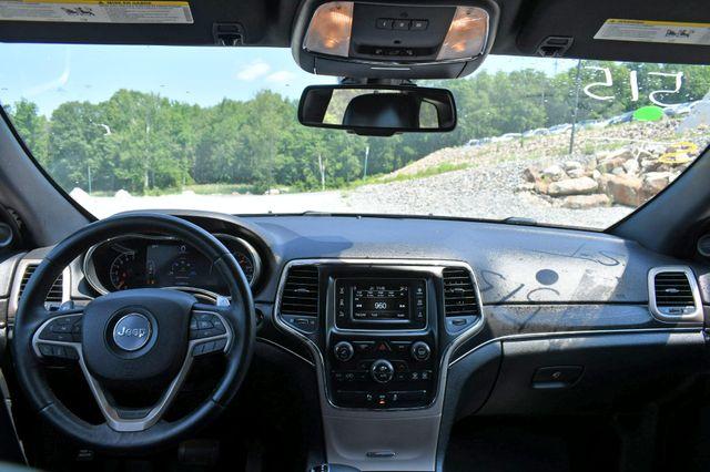 2015 Jeep Grand Cherokee Limited Naugatuck, Connecticut 19