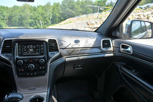 2015 Jeep Grand Cherokee Limited Naugatuck, Connecticut 20