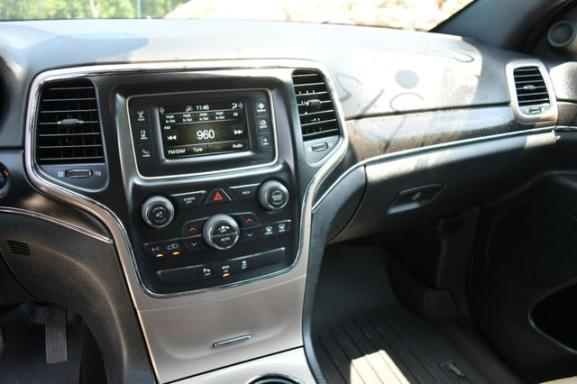 2015 Jeep Grand Cherokee Limited Naugatuck, Connecticut 24