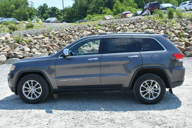 2015 Jeep Grand Cherokee Limited Naugatuck, Connecticut 3