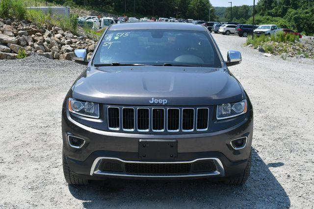 2015 Jeep Grand Cherokee Limited Naugatuck, Connecticut 9