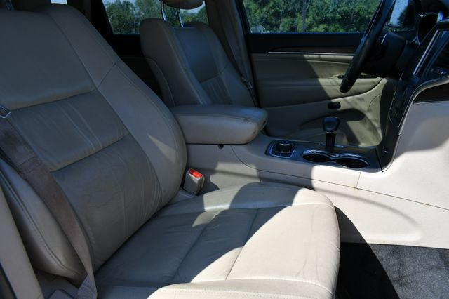 2015 Jeep Grand Cherokee Limited 4WD Naugatuck, Connecticut 10