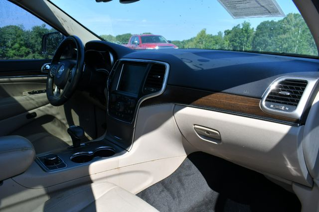 2015 Jeep Grand Cherokee Limited 4WD Naugatuck, Connecticut 11
