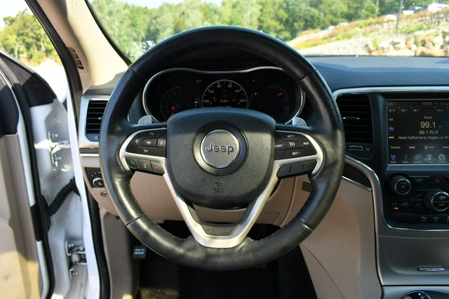 2015 Jeep Grand Cherokee Limited 4WD Naugatuck, Connecticut 24
