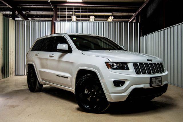 2015 Jeep Grand Cherokee ALTITUDE LAREDO