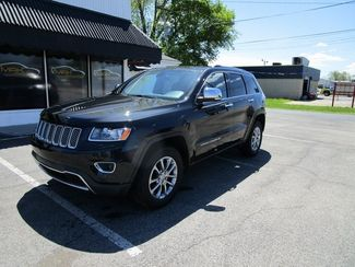 2015 Jeep Grand Cherokee Limited in Noblesville, IN 46060