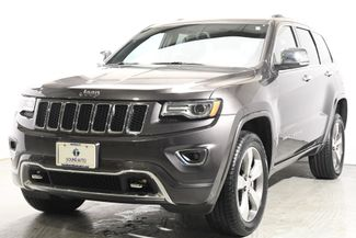 2015 Jeep Grand Cherokee Overland Overland in Branford, CT 06405