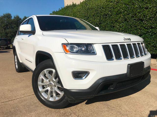 2015 Jeep Grand Cherokee Laredo w/Sunroof