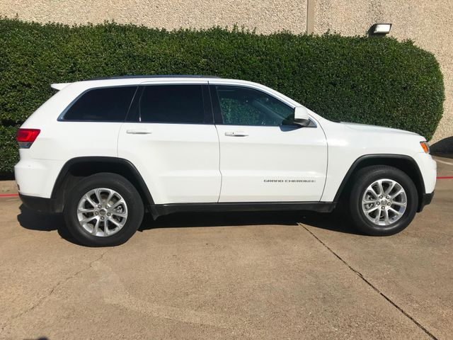 2015 Jeep Grand Cherokee Laredo w/Sunroof in Plano Texas, 75074