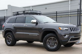 2015 Jeep Grand Cherokee Limited * 4x4 * LIFTED * Pano Roof * 33s * LOADED in Pinellas Park, FL 33781