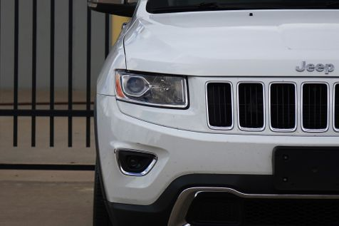 2015 Jeep Grand Cherokee Limited*BU Cam*Leather*Sunroof*EZ Finance**   Plano, TX   Carrick's Autos in Plano, TX