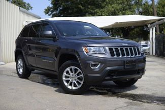 2015 Jeep GRAND CHEROKEE LAREDO in Richardson, TX 75080