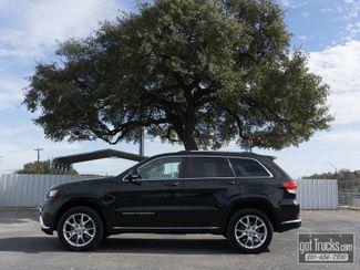 2015 Jeep Grand Cherokee Summit 3.0L V6 EcoDiesel 4X4 in San Antonio Texas, 78217