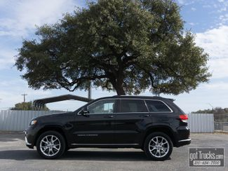 2015 Jeep Grand Cherokee Summit 3.0L V6 EcoDiesel 4X4 in San Antonio Texas, 78217