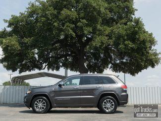 2015 Jeep Grand Cherokee Overland 3.0L Eco Diesel 4X4 in San Antonio Texas, 78217