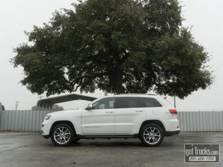 2015 Jeep Grand Cherokee Summit Eco Diesel 4X4 in San Antonio, Texas 78217
