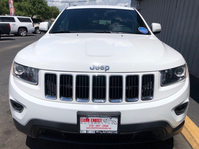 2015 Jeep Grand Cherokee Laredo in San Antonio, TX 78212