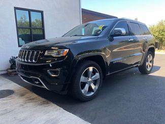2015 Jeep Grand Cherokee Overland | San Luis Obispo, CA | Auto Park Sales & Service in San Luis Obispo CA