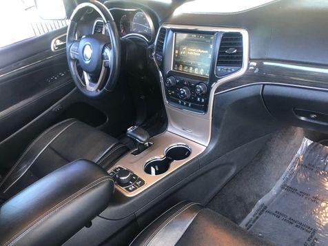 2015 Jeep Grand Cherokee Overland   San Luis Obispo, CA   Auto Park Sales & Service in San Luis Obispo, CA