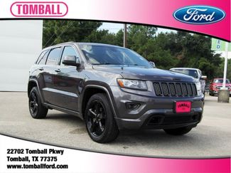 2015 Jeep Grand Cherokee Altitude in Tomball, TX 77375