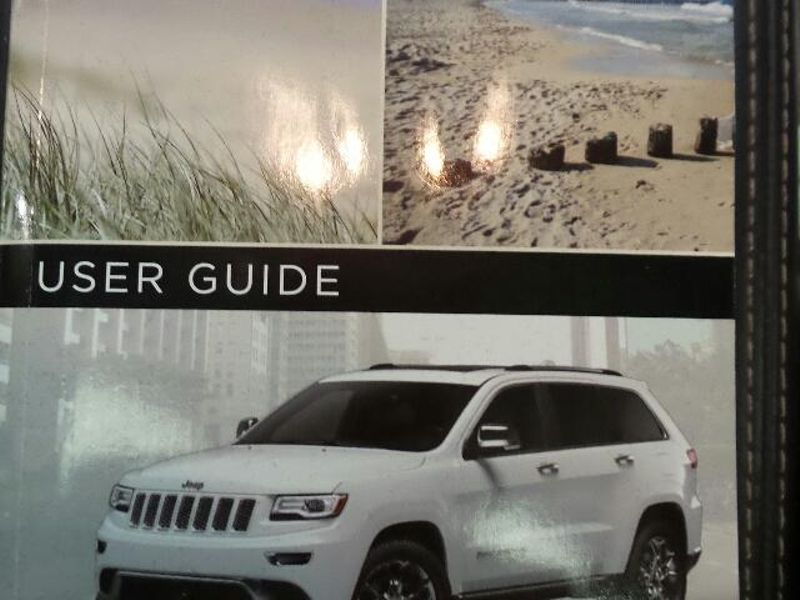 2015 Jeep Grand Cherokee Summit  in Victoria, MN