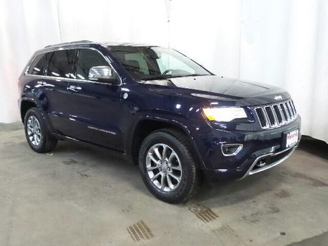 2015 Jeep Grand Cherokee Overland in Victoria, MN
