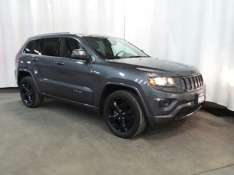 2015 Jeep Grand Cherokee Altitude in Victoria, MN