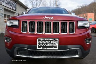 2015 Jeep Grand Cherokee Limited Waterbury, Connecticut 11