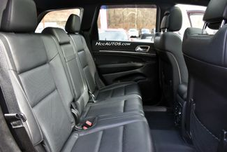 2015 Jeep Grand Cherokee Limited Waterbury, Connecticut 22