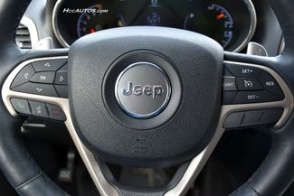 2015 Jeep Grand Cherokee Limited Waterbury, Connecticut 31