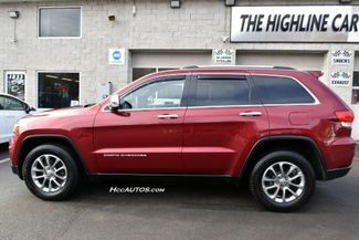 2015 Jeep Grand Cherokee Limited Waterbury, Connecticut 5