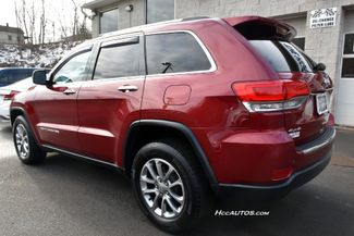 2015 Jeep Grand Cherokee Limited Waterbury, Connecticut 6