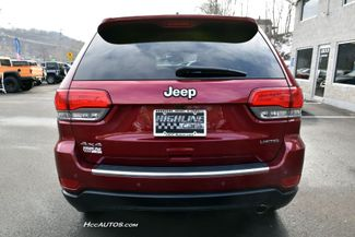 2015 Jeep Grand Cherokee Limited Waterbury, Connecticut 7