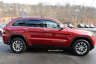 2015 Jeep Grand Cherokee Limited Waterbury, Connecticut 9