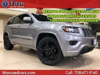 2015 Jeep Grand Cherokee Altitude in Worth, IL 60482