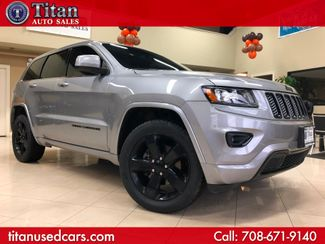 2015 Jeep Grand Cherokee Altitude in Worth, IL 60482