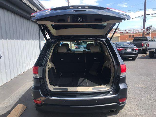 2015 Jeep Grand Limited in San Antonio, TX 78212
