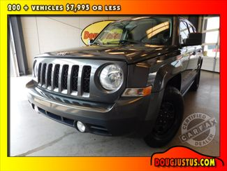 2015 Jeep Patriot in Airport Motor Mile ( Metro Knoxville ), TN