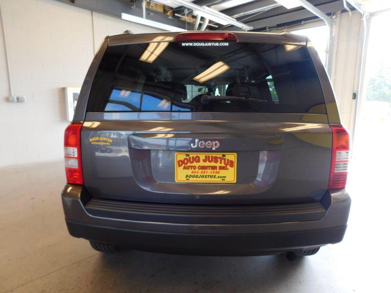 2015 Jeep Patriot Sport  city TN  Doug Justus Auto Center Inc  in Airport Motor Mile ( Metro Knoxville ), TN