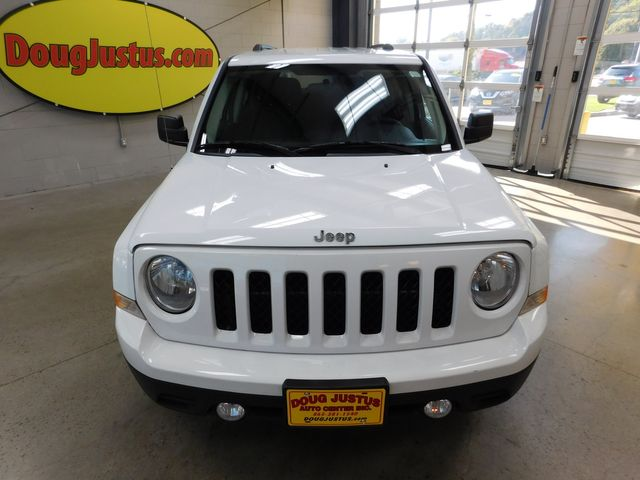 2015 Jeep Patriot Sport in Airport Motor Mile ( Metro Knoxville ), TN 37777