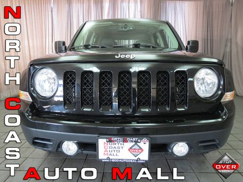 2015 Jeep Patriot High Altitude Edition in Akron, OH