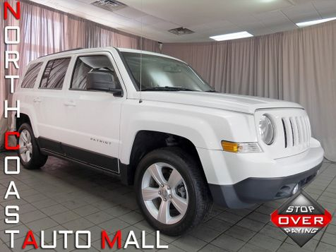 2015 Jeep Patriot Latitude in Akron, OH