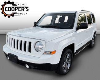 2015 Jeep Patriot High Altitude Edition in Albuquerque, NM 87106