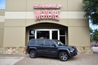 2015 Jeep Patriot High Altitude Edition in Arlington, Texas 76013