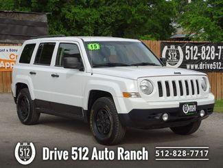 2015 Jeep Patriot Sport in Austin, TX 78745