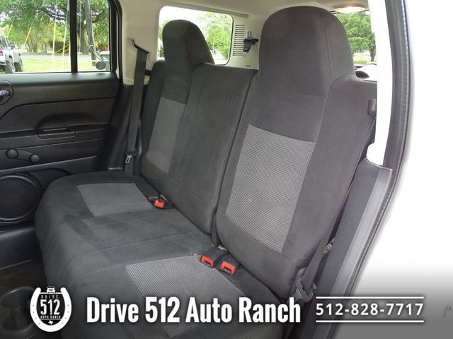 2015 Jeep Patriot Sport in Austin, TX 78745