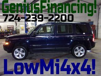 2015 Jeep Patriot 4x4 Latitude in Bentleyville, Pennsylvania 15314