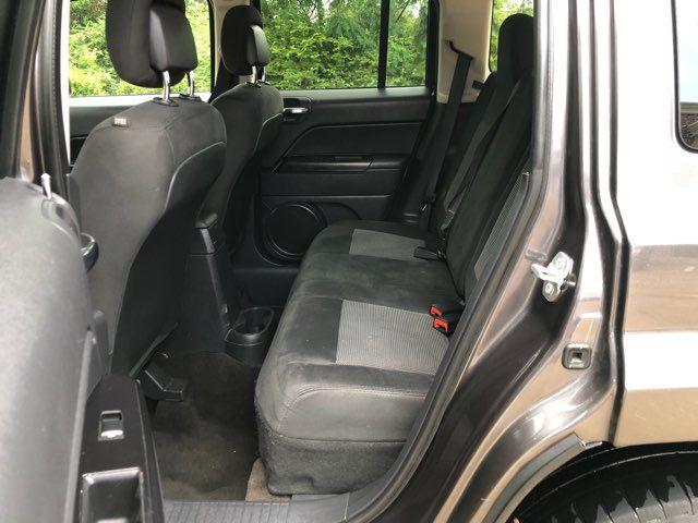 2015 Jeep Patriot Sport 4x4 in Carrollton, TX 75006
