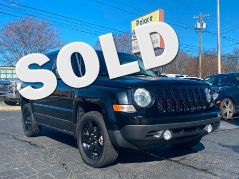 2015 Jeep Patriot Altitude Edition in Charlotte, NC